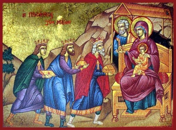 Ο ΣΥΓΚΛΟΝΙΣΤΙΚΟΣ ΛΟΓΟΣ ΤΟΥ ΑΓΙΟΥ ΙΩΑΝΝΟΥ ΤΟΥ ΧΡΥΣΟΣΤΟΜΟΥ ΣΤΗ ΓΕΝΝΗΣΗ ΤΟΥ ΧΡΙΣΤΟΥ