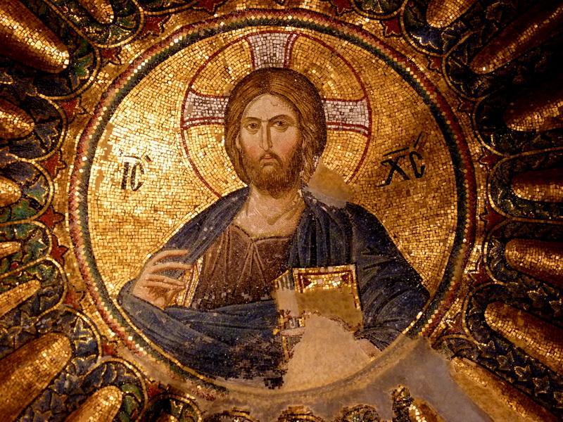 """""""Αργά βαδίζει ο Χριστός""""- Αγίου Νικολάου Βελιμίροβιτς"""