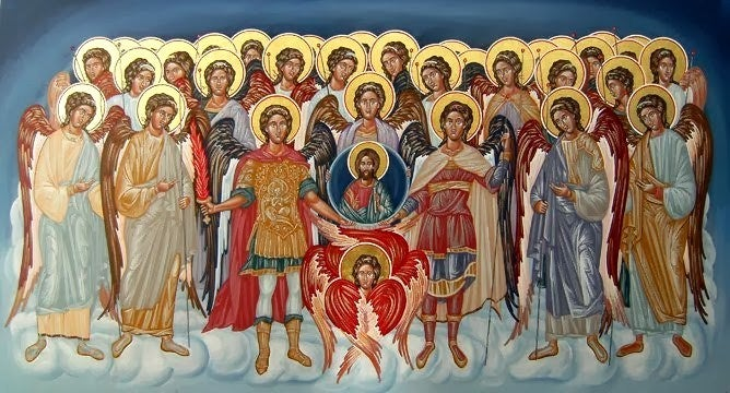 Πότε γίνεται χαρά στον ουρανό…Μακαριστός Δημήτριος Παναγόπουλος