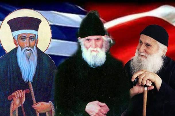Τελικά τι εννοούσε ο Άγιος ΠατροΚοσμάς όταν έλεγε: «Οι Τούρκοι θα μάθουν το μυστικό 3 μέρες γρηγορότερα από τους Χριστιανούς»;