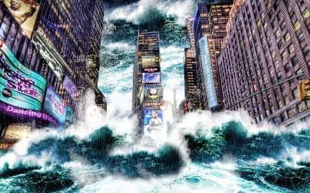 Ποιο θα είναι το τέλος της Αυτοκρατορίας των Η.Π.Α. σύμφωνα με τις Προφητείες των Αγίων