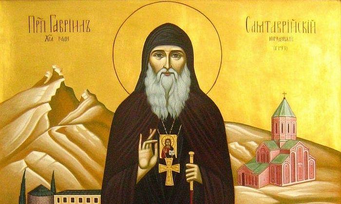 Ο Κύριος στους έσχατους χρόνους θα ενεργεί τέτοια θαύματα… (Άγιος Γαβριήλ ο δια Χριστόν Σαλός και Ομολογητής)