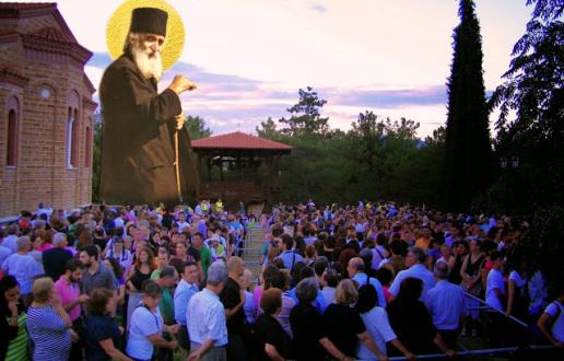 Άγιος Παΐσιος: Στείλτε τους ανθρώπους στον πνευματικό