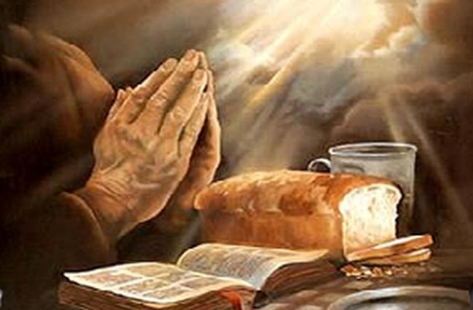 Άγιος Δημήτριος του Ροστώφ – Πνευματικό αλφάβητο: Δ – Νηστεία και εγκράτεια