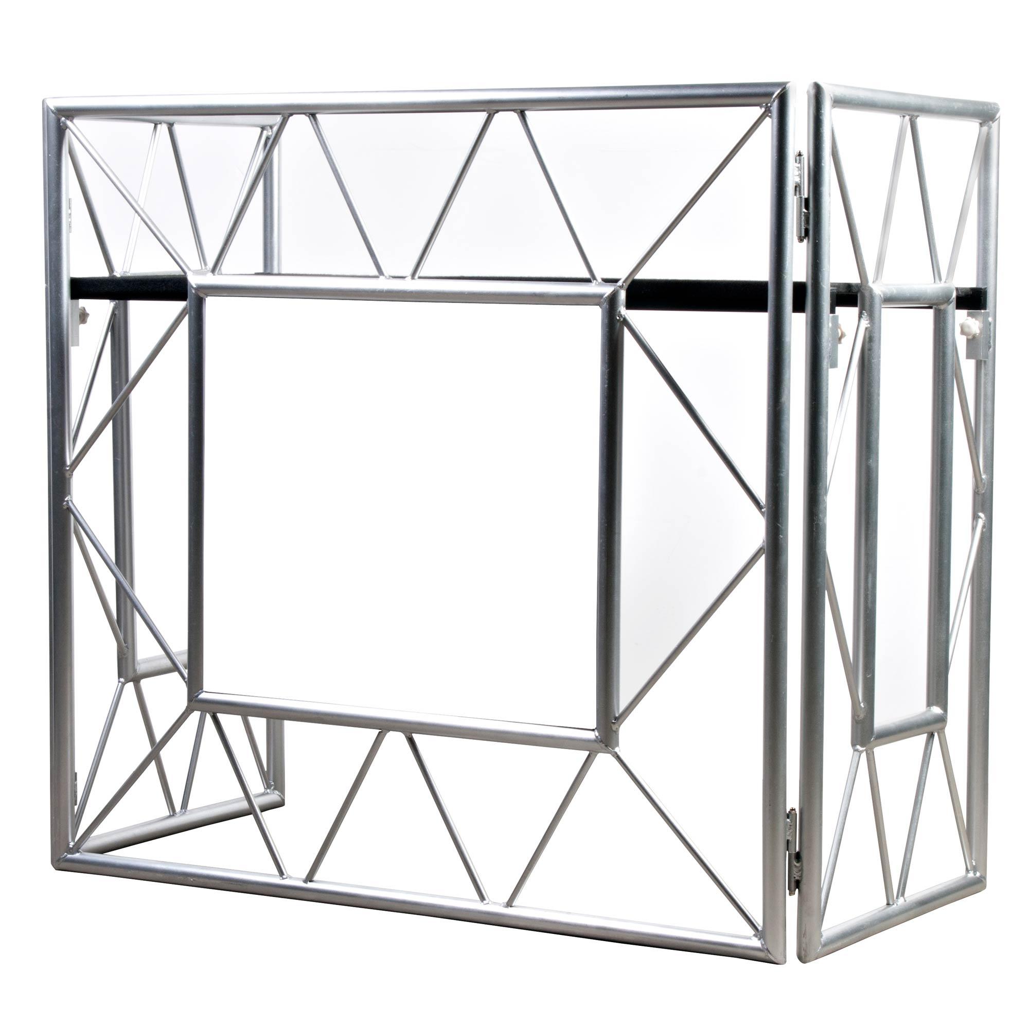 American Audio Adj Pro Event Table Ii Aluminum Folding Dj