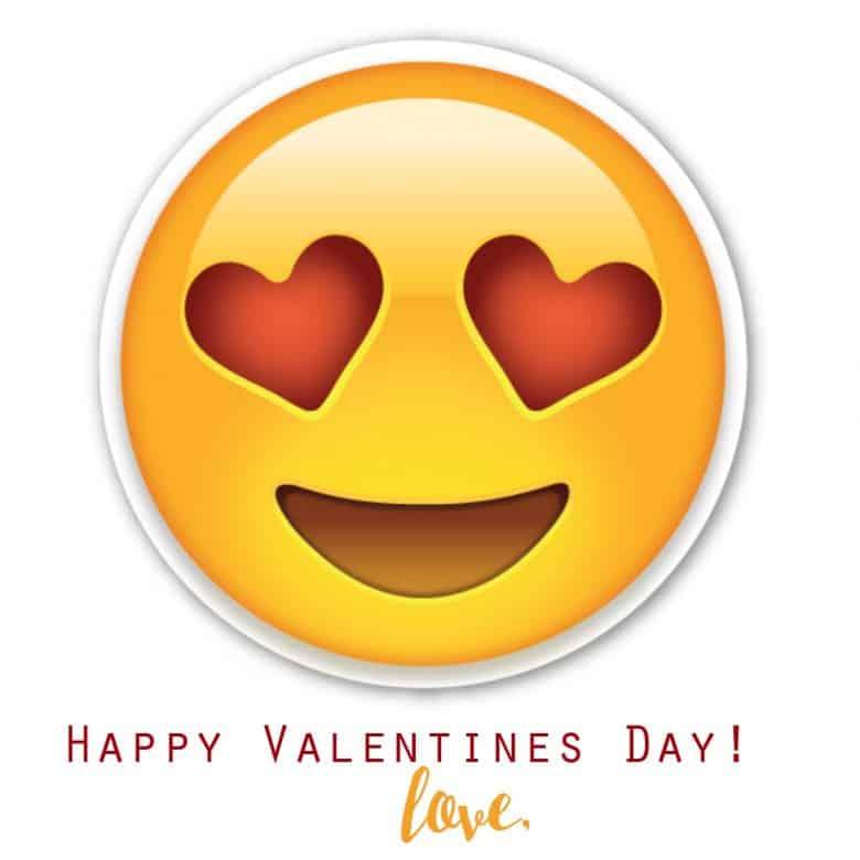 Silly Valentines Day Cards Grandkids