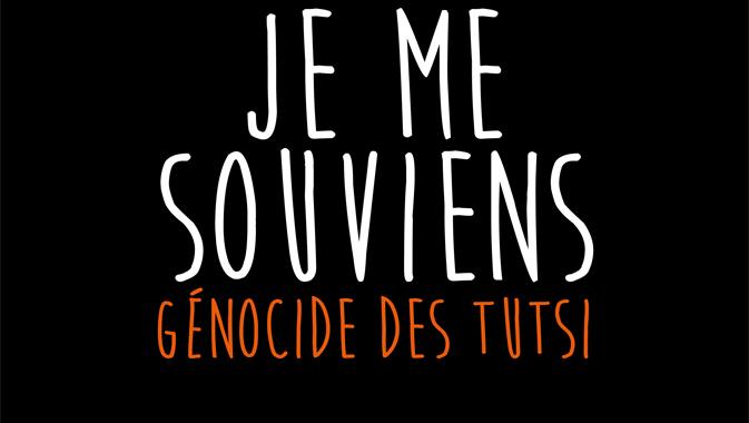 Annecy : Journée d'études sur le génocide des Tutsis au Rwanda