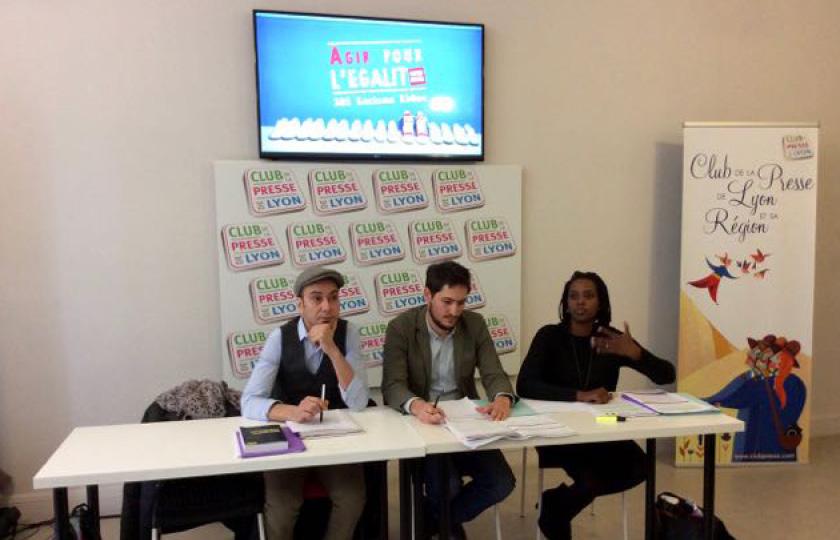 """Lyon : Plaintes pour discrimination religieuse contre """"L'Appart Fitness"""" - Communiqué de presse"""