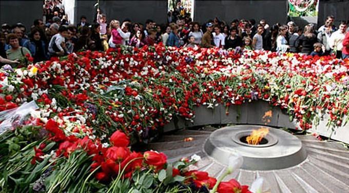 Villeurbanne : Génocide Arménien et commémoration, notre rencontre avec Jules Mardirossian