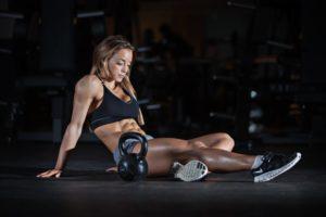 bacak kasları egzersizleri