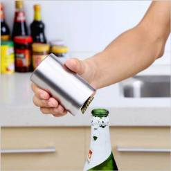 automatische opener push and pull