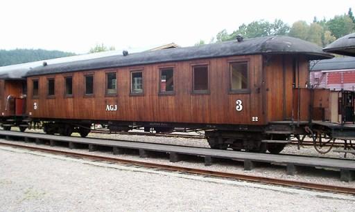 AGJ vagn 22