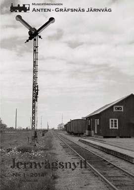 Jernvägsnytt 1-2014