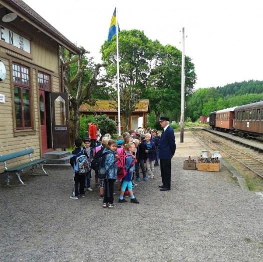 Gruppresesäsongen 2014. Foto: Alexander Lagerberg