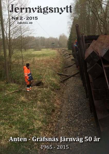 Jernvägsnytt 2-2015
