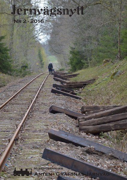 Jernvägsnytt 2-2016