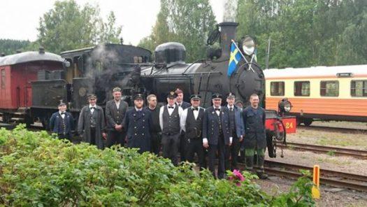 All personal framför VGJ24. Foto: Sandra Merking