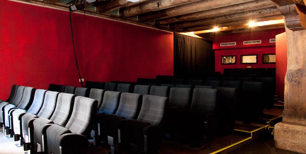 Regensburg Kinos Im Andreasstadel Ag Kino