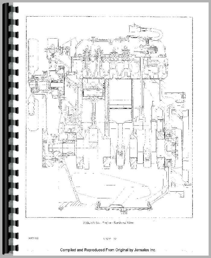 Diagram Roosa Master Injection Pump Manual Diagram Schematic Circuit