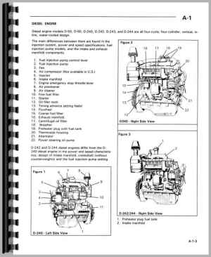Belarus 902 Tractor Service Manual