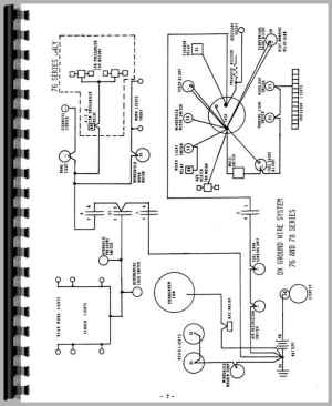 M700 Bobcat Electrical Schematic  Best Place to Find