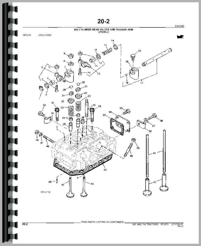 JohnDeere 650 CompactTractor Manual_93861_4__82961?resize=665%2C812 john deere 650 compact tractor for sale the best deer 2017 oliver 77 wiring diagram at aneh.co