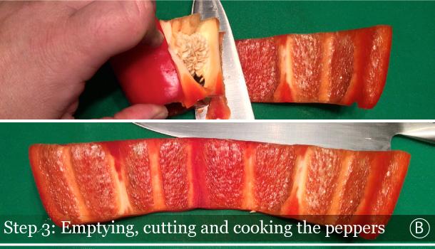 """Peperonata"" recipe"