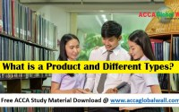 What is a Product and Different Types