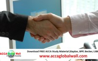 Reasons of Failure of ACCA P7 Paper