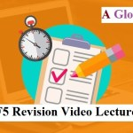 ACCA F5 Revision Video Lectures for 2018