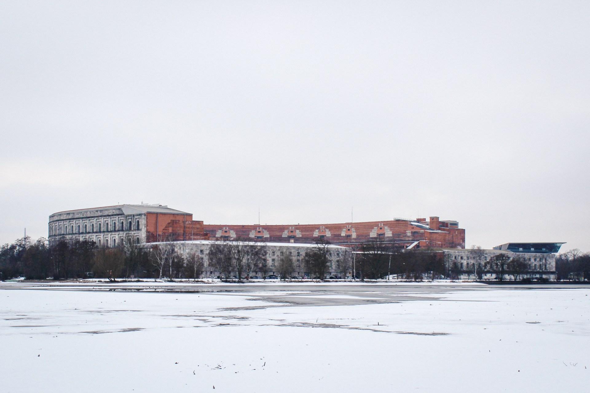 Visiting the Nuremberg Nazi Rally Grounds