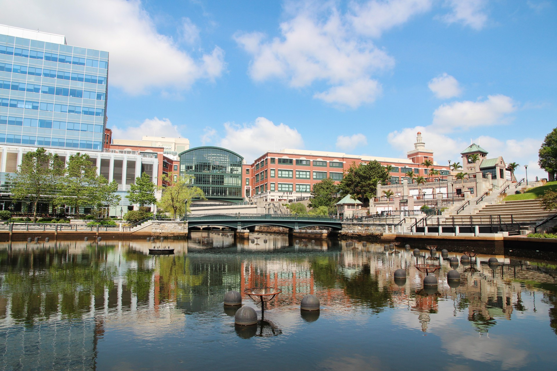 5 reasons to get your ass to Providence this summer