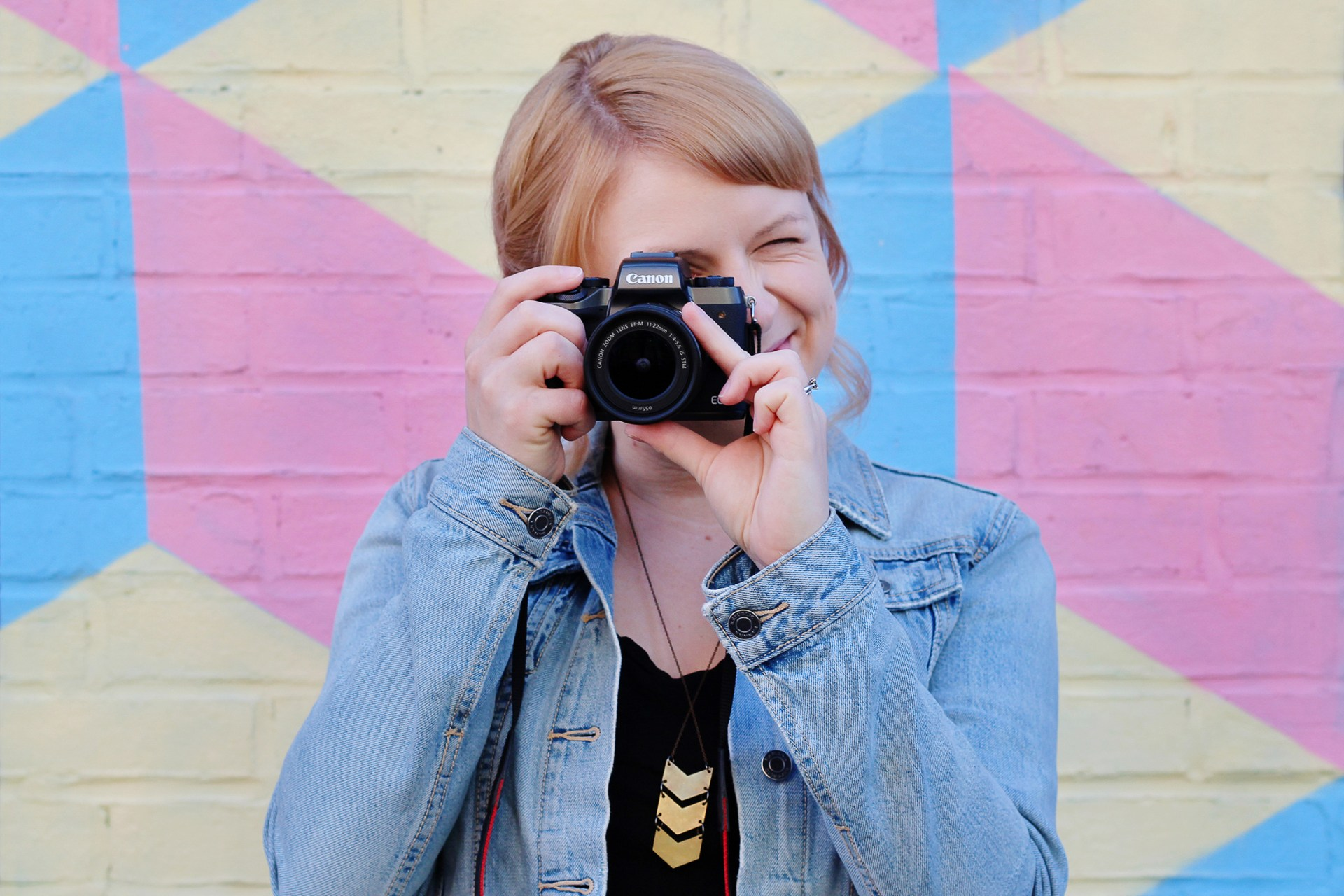 How I became a freelance Photographer