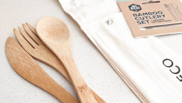 Eco-friendly products for your next trip