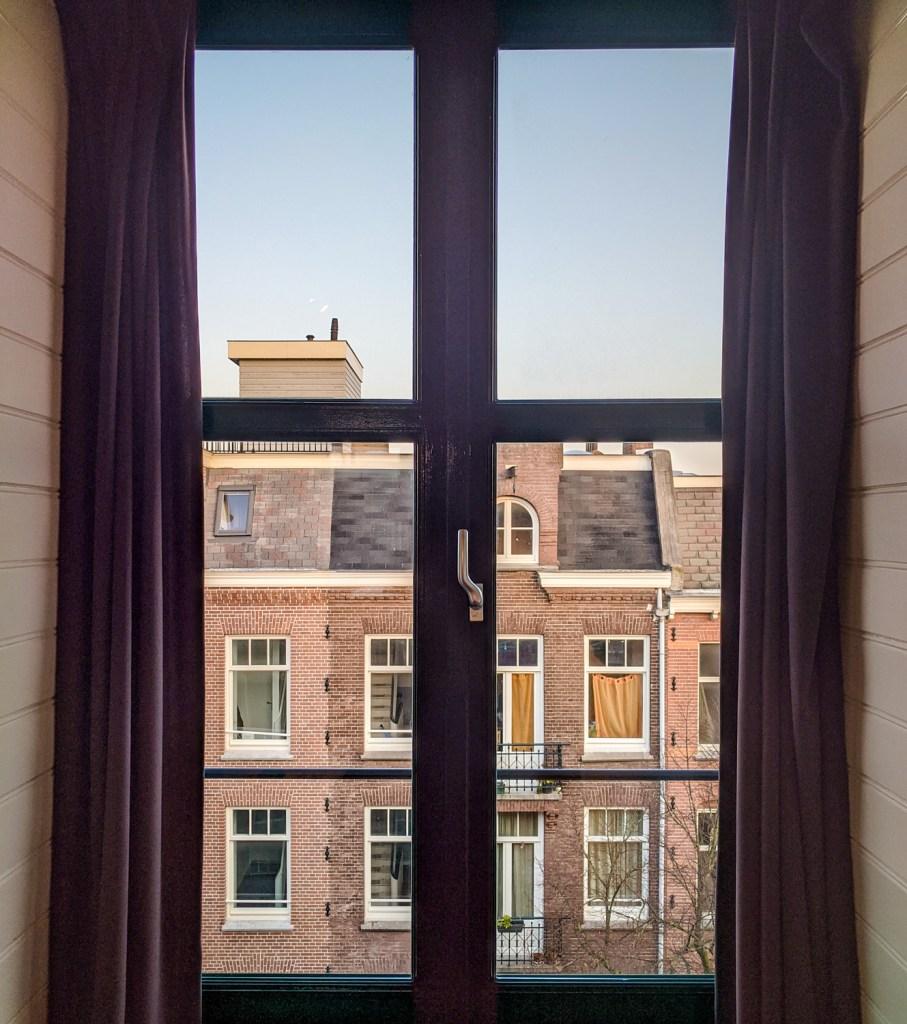 De Pijp Boutique Apartments, Amsterdam