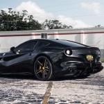 Ag Luxury Wheels Ferrari F12berlinetta Forged Wheels