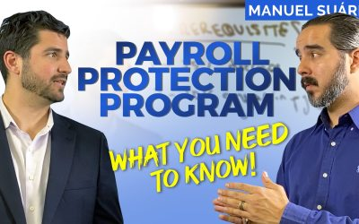 9 Things You Need to Know About Paycheck Protection Program (PPP)