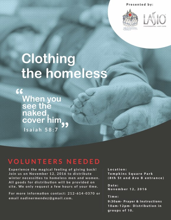 clothing-the-homeless-flyer