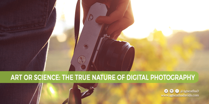 Art or Science: The True Nature of Digital Photography