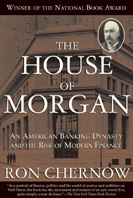 house of morgan 1