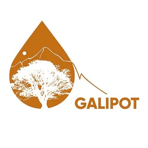 GALIPOT - St André de Rosans (05)
