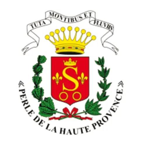 Mairie de Sisteron (04)