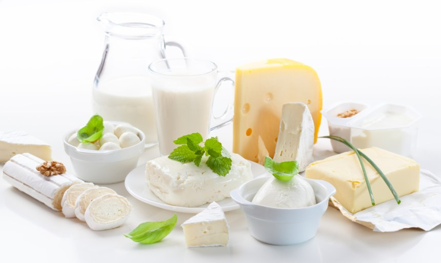 dairy trade policies