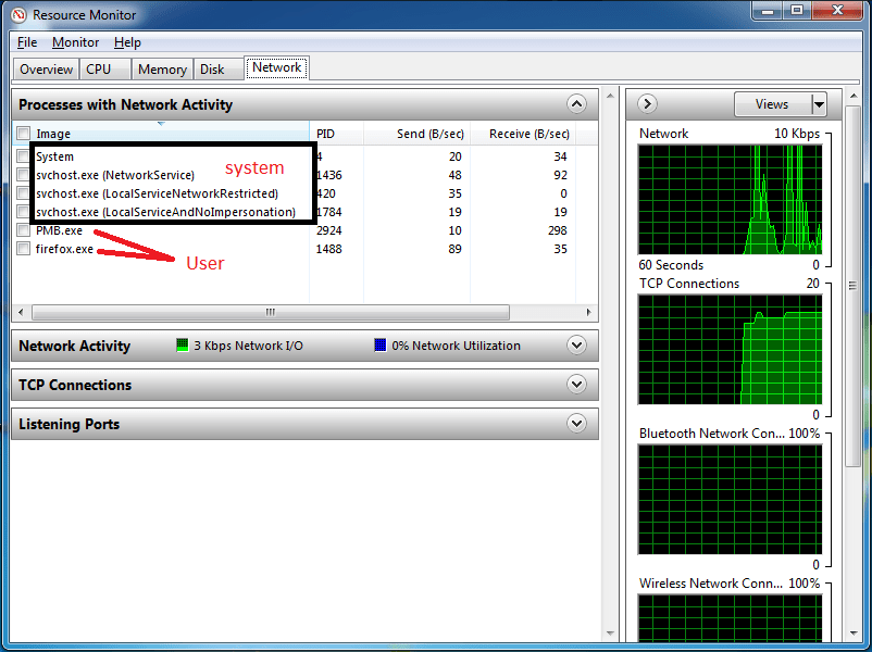 Reduce your ping, Tips for windows users  (mainly in League