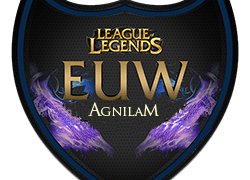 Agnilam at EUW (European West)