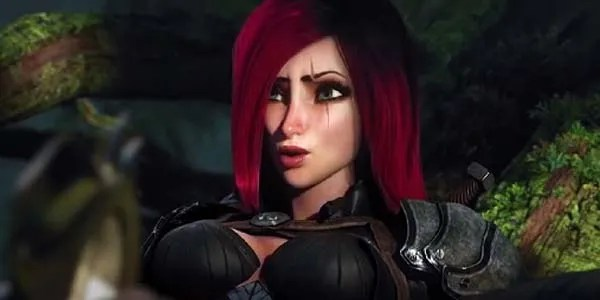 how old is katarina