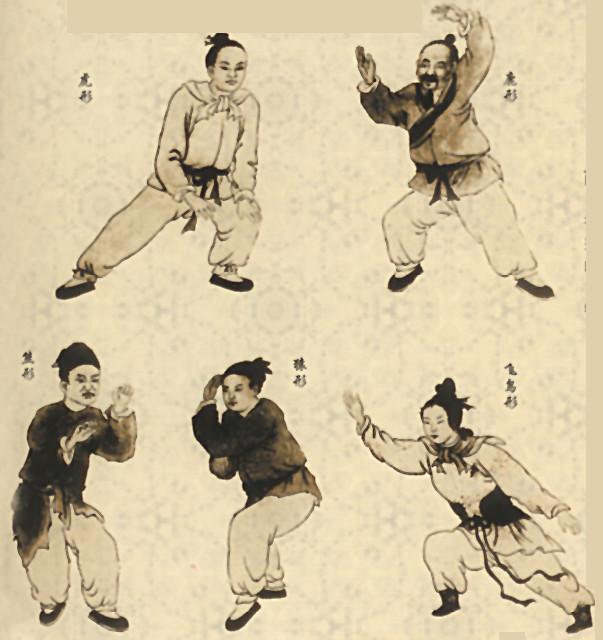 Qi Gong   Agniyoga center - Yoga, Pilates, RYS, yoga teacher