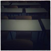 L'élève qui m'a fait pleurer.