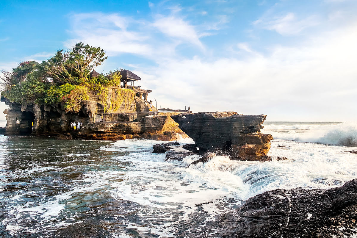 Free Travel Guide for Bali, Indonesia - What to do in Bali
