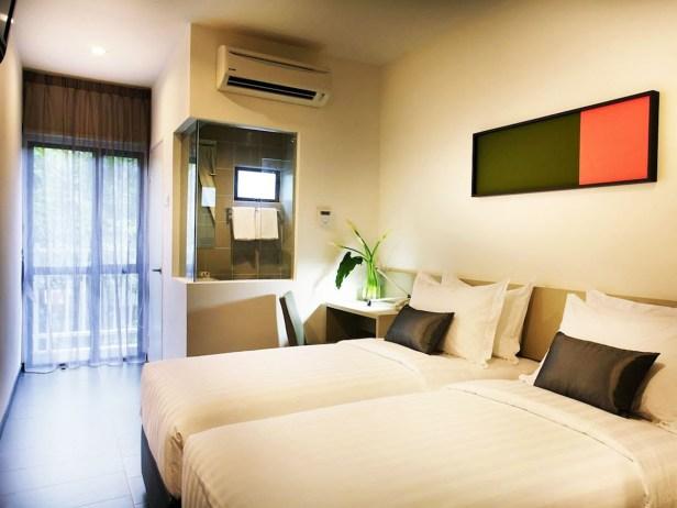 O'Boutique Suites Hotel_Kuala Lumpur